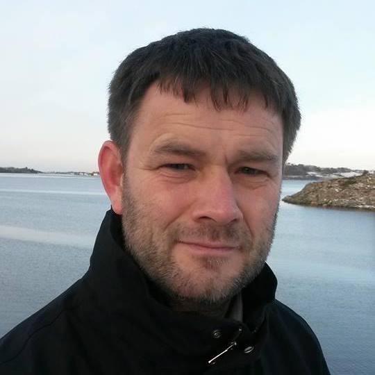 Arne Viste