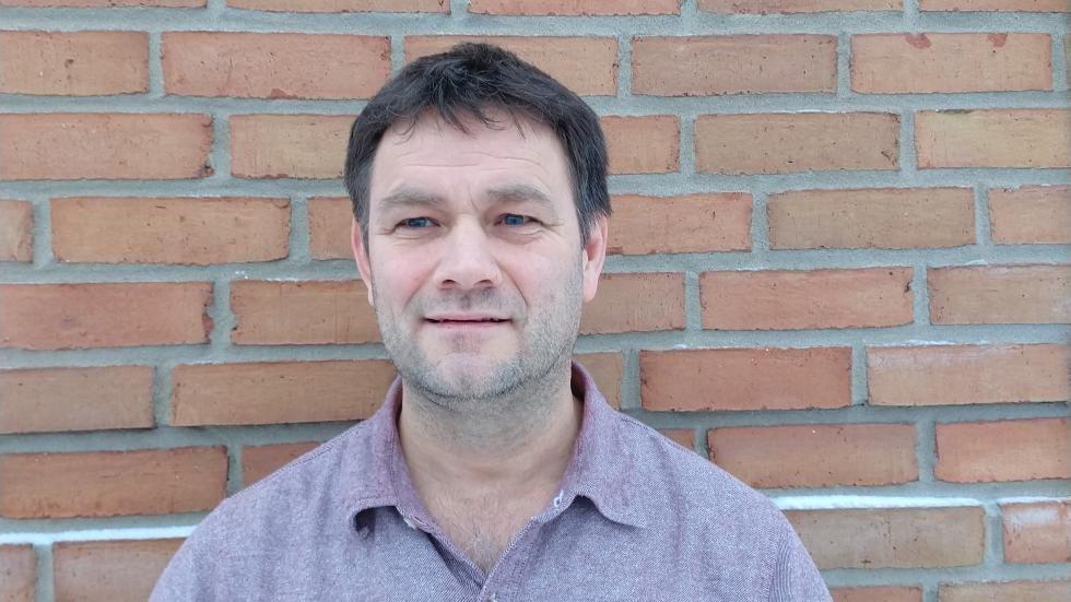 Arne Viste mottar Zola-prisen.